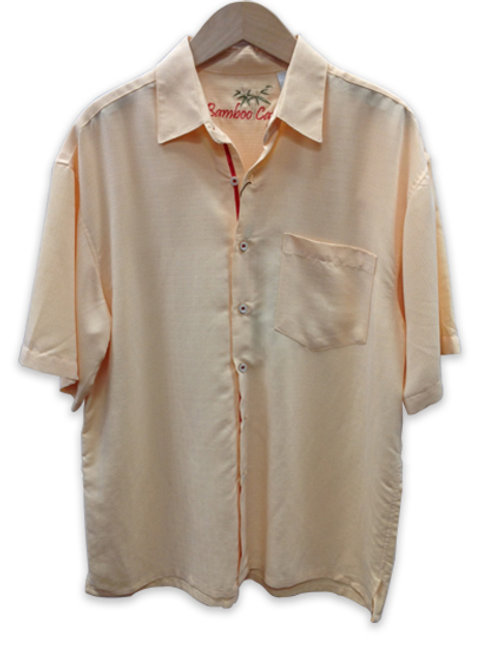 Bamboo Cay Short Sleeve Shirt