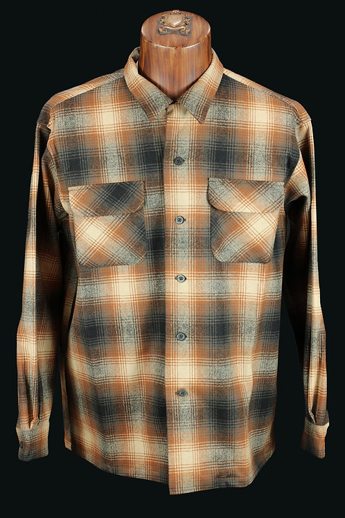 Pendleton Board Shirt #32236 Regular Fit.