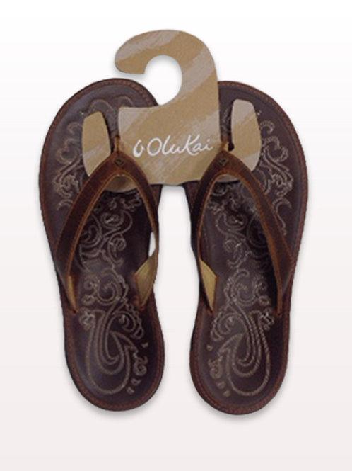 Women's KĀHIKO Leather Sandal