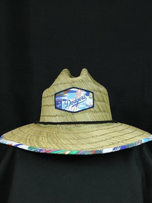 Reyn Spooner LA Dodgers Lifeguard Hat