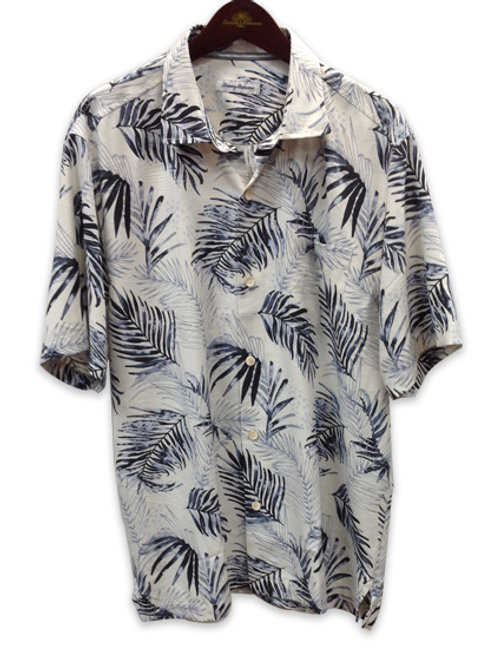 Tommy Bahama Blue Palms Shirt