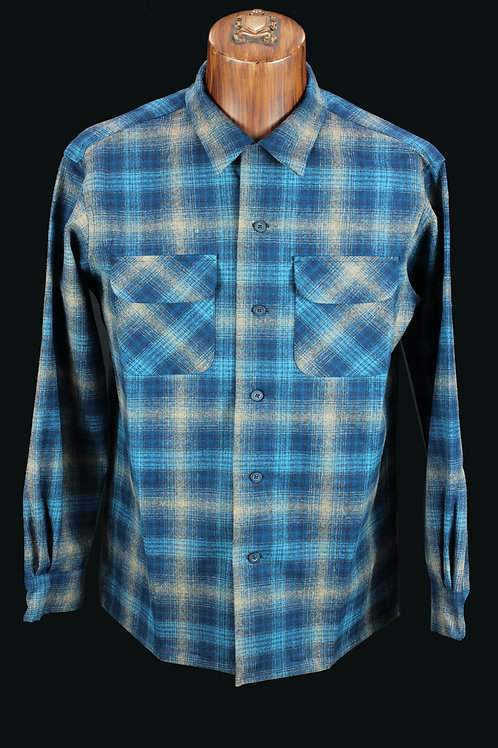 Pendleton Board Shirt #32306 Regular Fit
