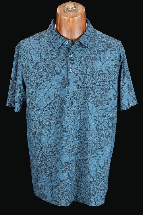 Reyn Spooner Golf Shirt Shirt 4 way stretch, UV Protection