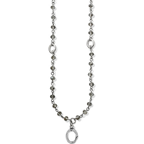 Brighton Juliet Charm Necklace