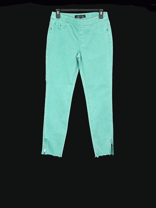 Charlie B Capris Jeans