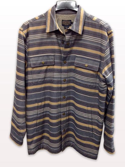 Pendleton Fleece Jacket