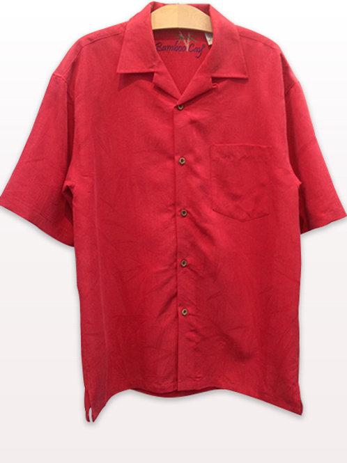 Bamboo Cay Short Sleeve Shirt