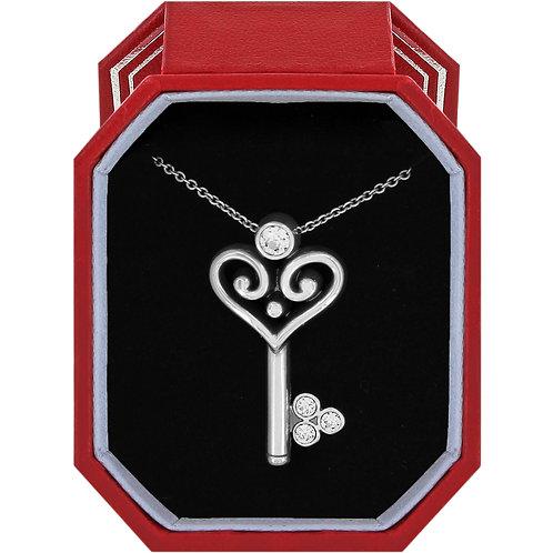 Brighton Key Necklace