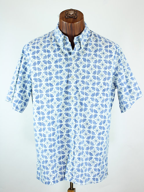 Reyn Spooner Shirt Spooner Cloth Reg Fit