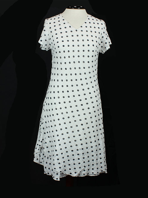 Charlie B Polkadot Dress