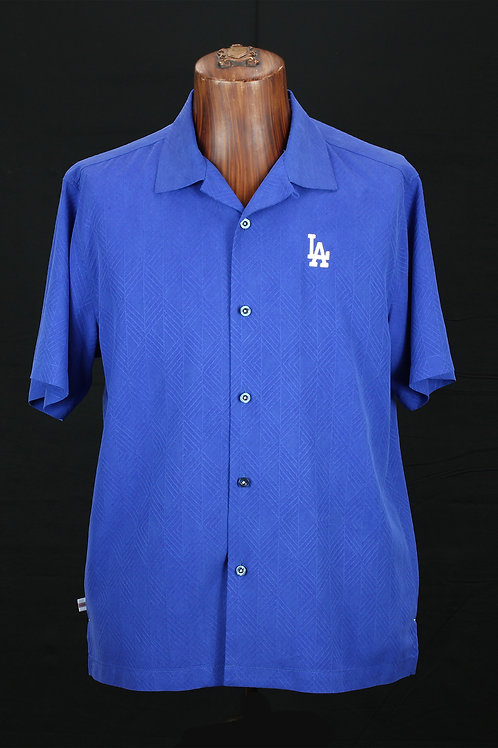 Tommy Bahama LA Dodgers Shirt