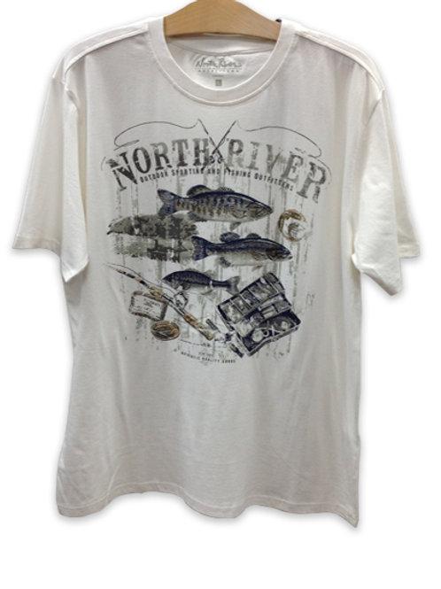 North River T-Shirt