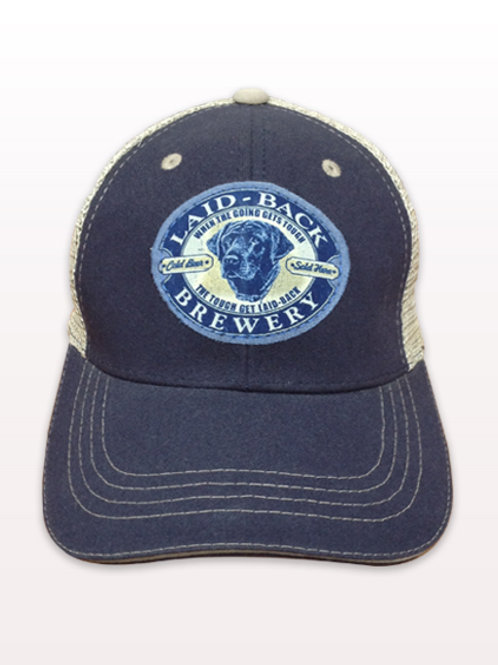 Laid-Back Baseball Cap