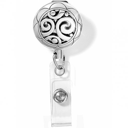 Brighton Contempo Clip-On Badge Clip