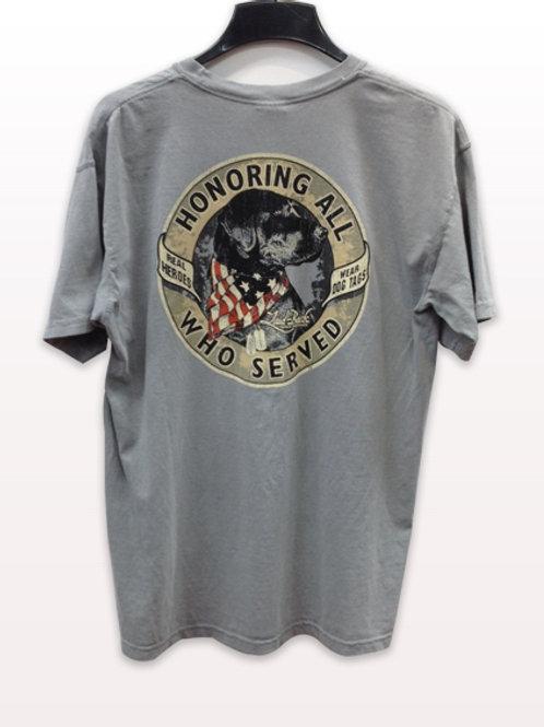 Laid Back T-Shirt