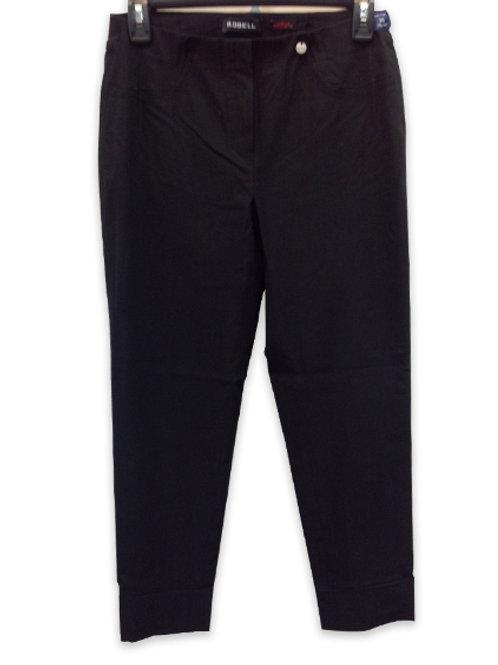 Robell Black Pants