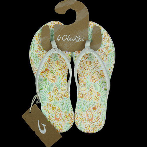 Olukai Ho'opio Hau Beach Sandals