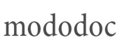 Mododoc Logo