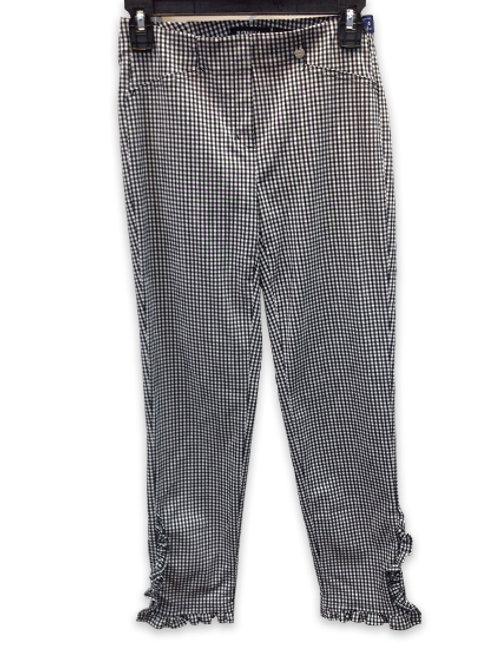 Robell Checkered Pants