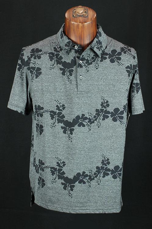 Reyn Spooner Golf Shirt, 4 way stretch, UV protection