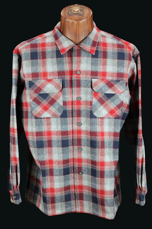 Pendleton Board Shirt#32316 Regular Fit.