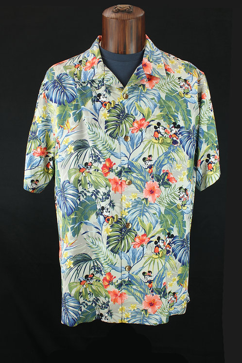 Tommy Bahama Disney Collection Shirt