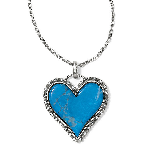 Brighton Twinkle Amour Necklace