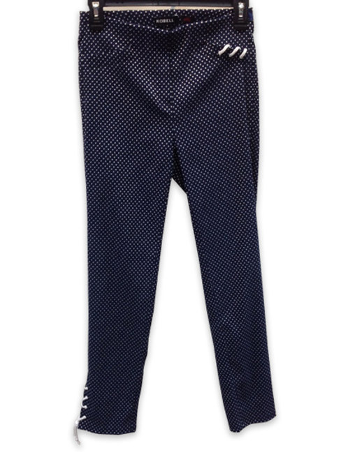 Robell Navy Blue Pants