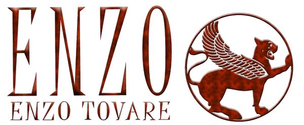 Enzo Tovare