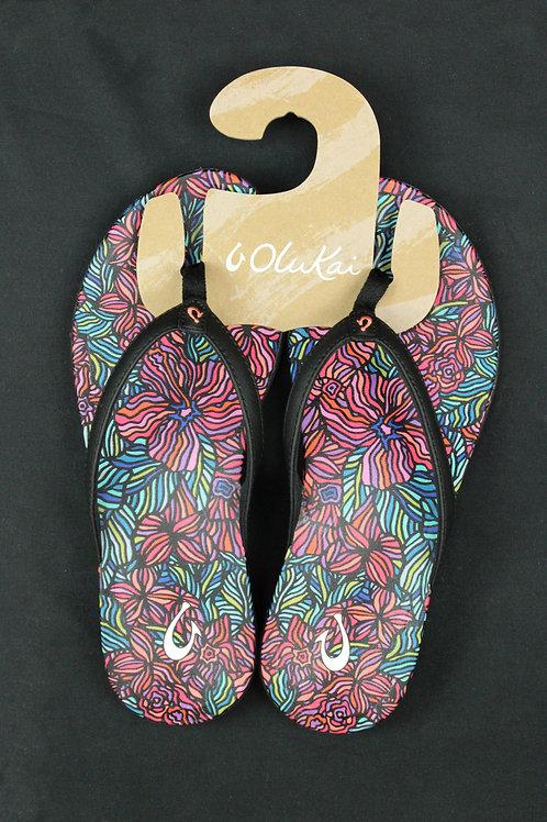 Women's Olukai Onyx Flip Flops