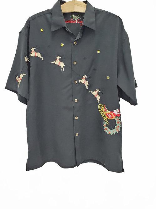 Bamboo Cay Christmas Edition Shirt