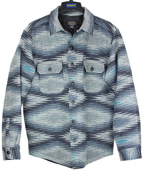 Pendleton Pattern Jacket