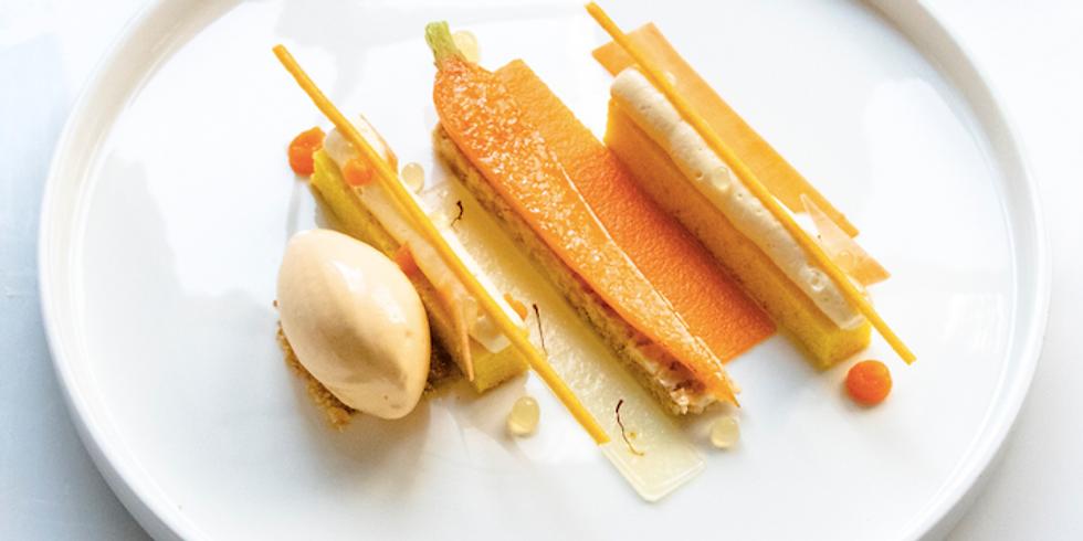 La carotte ou la courge par Christophe Loeffel