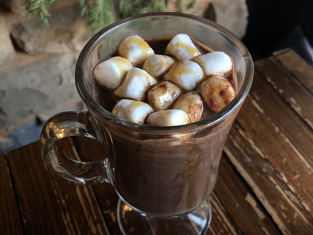 Mingo Hot Chocolate