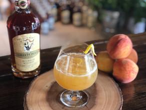 Peaches & Bourbon