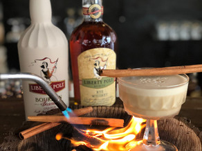 Bradford's Breakfast Cocktail