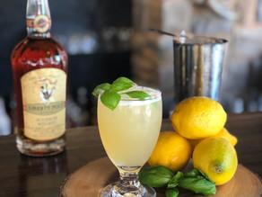 Lemon BasilSmith
