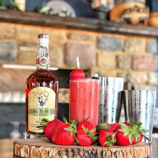 Strawberry Fuddle