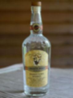 Liberty Pole Rye Craft Whiskey
