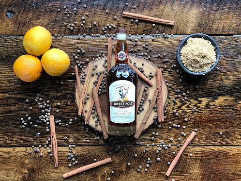 Liberty Pole Spiced Whiskey Batch #3