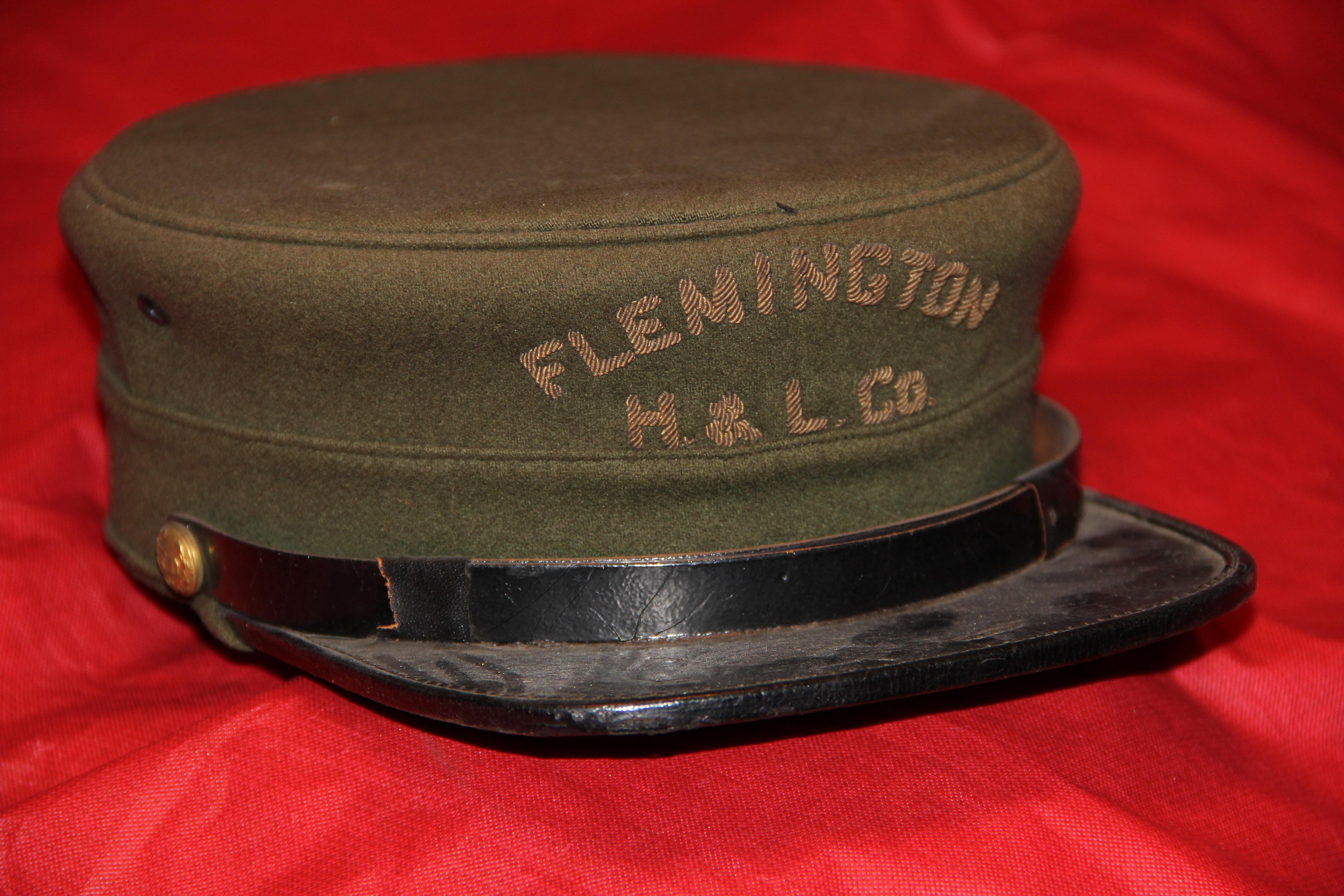 H & L hat
