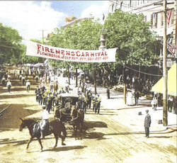 Firemmans Parade