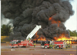 Pipe Fire