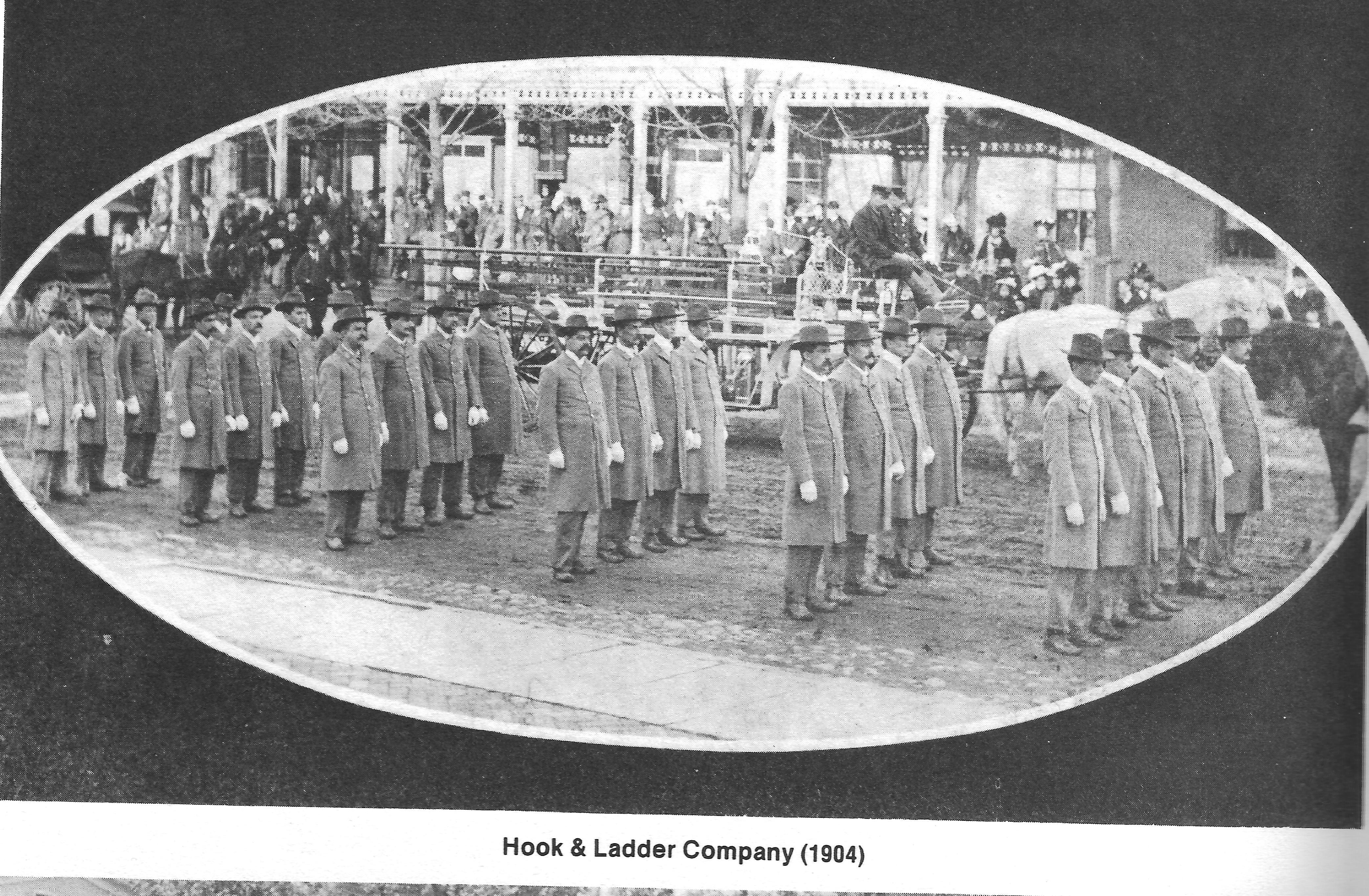 H & L 1904