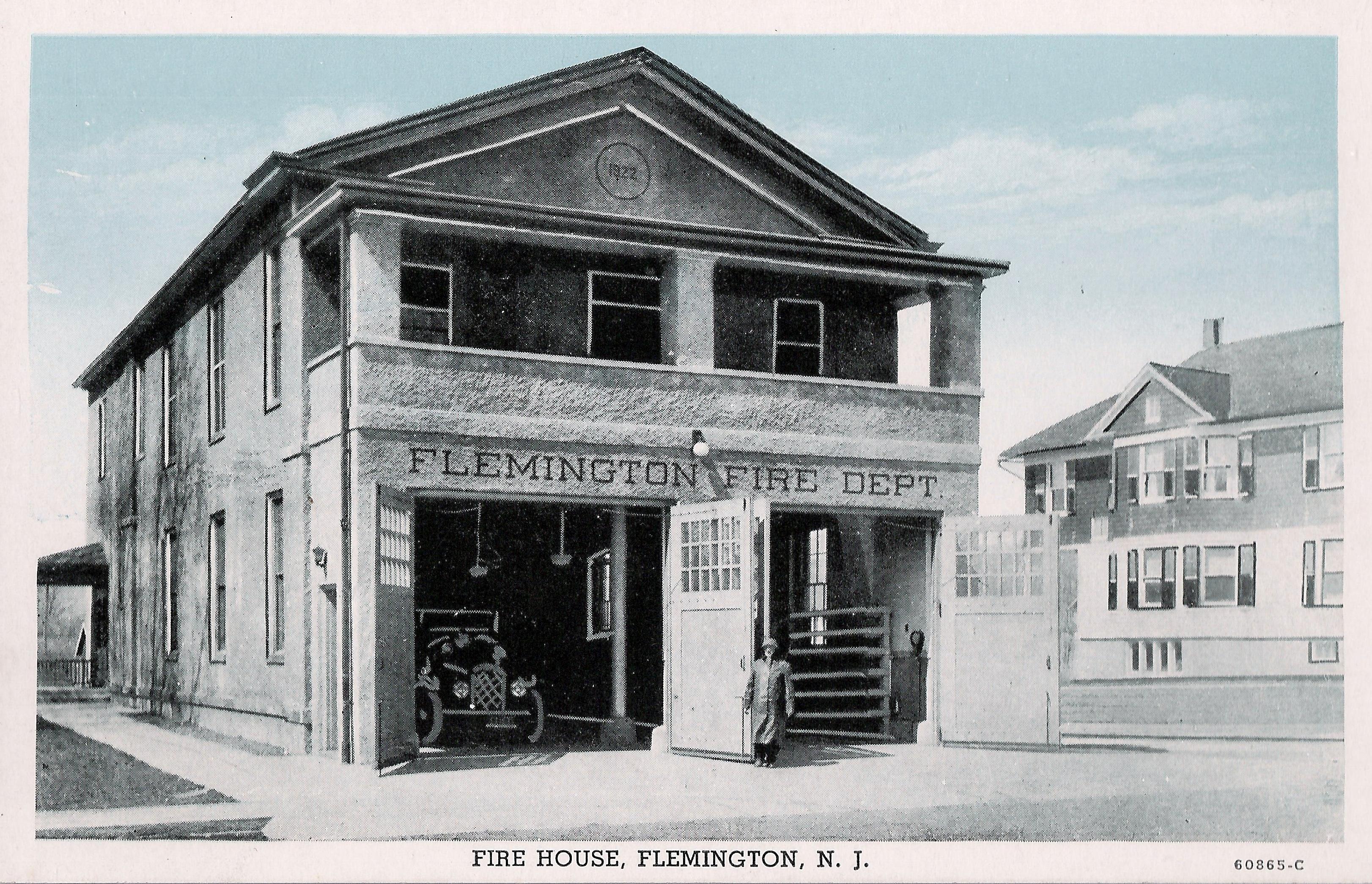 OldFlemFirehouse