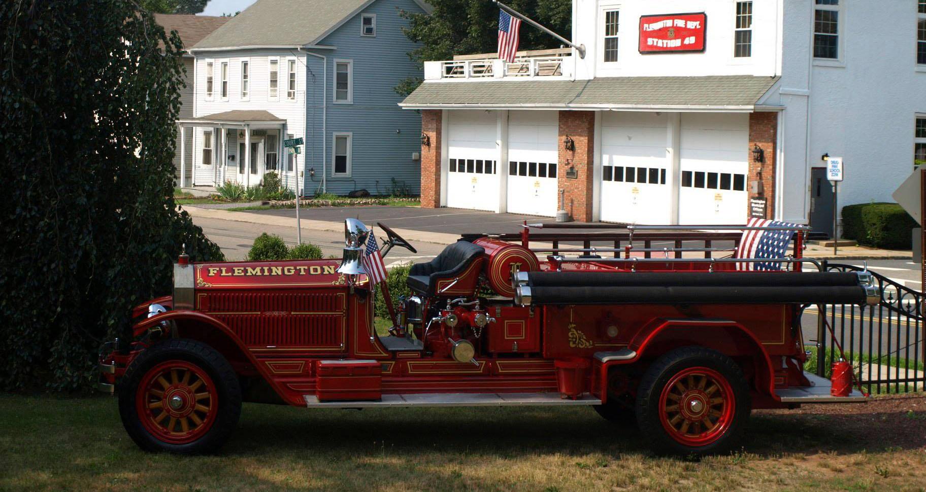 Flemington Fire Department | Flemington, NJ