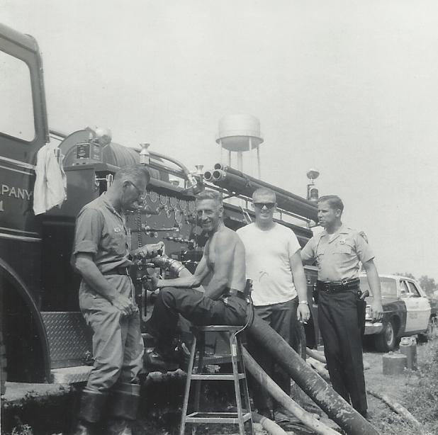 Tenneco 1969