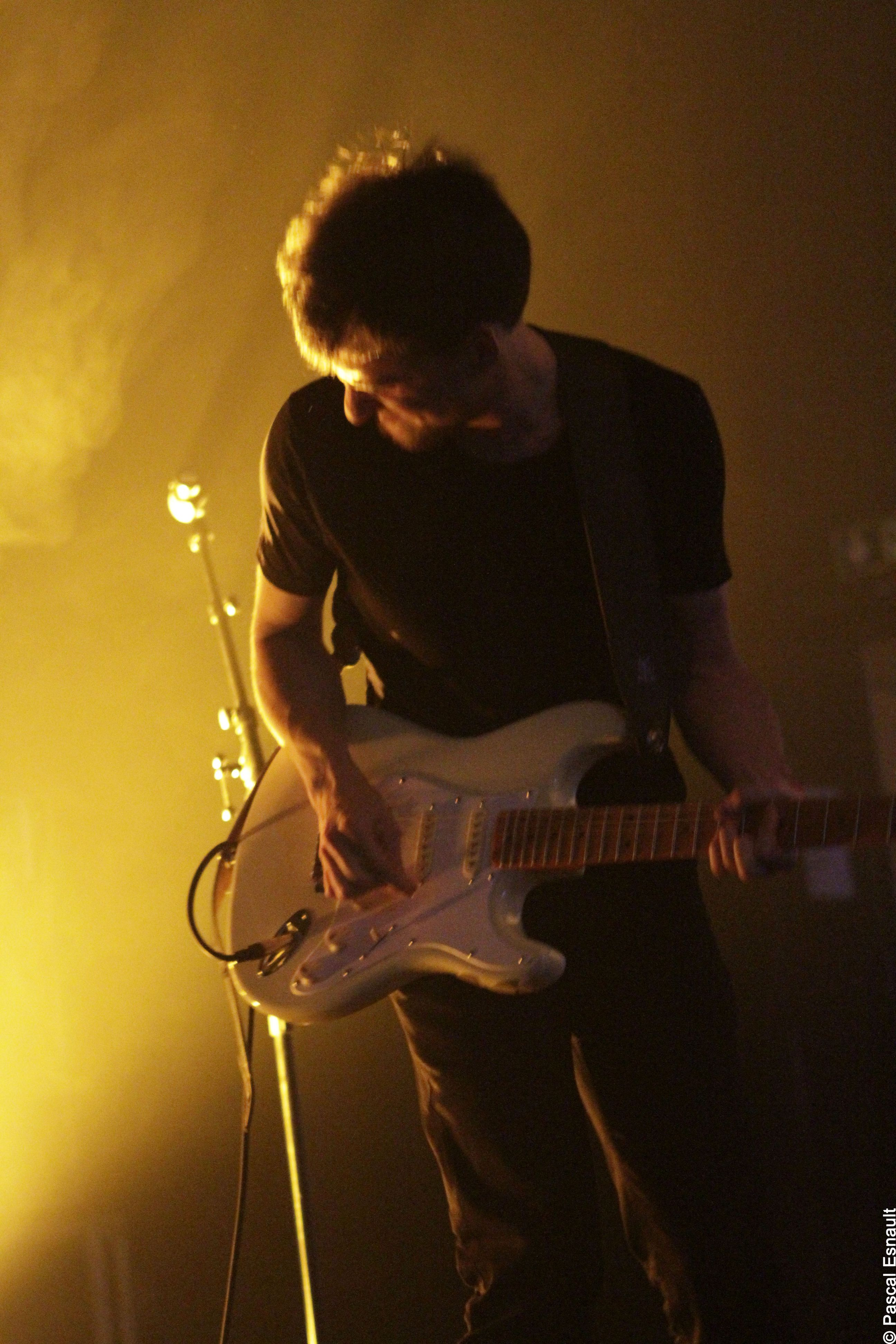 Concert Tati - 25/04/15 @Orsay - Crédits photo: Pascal Esnault
