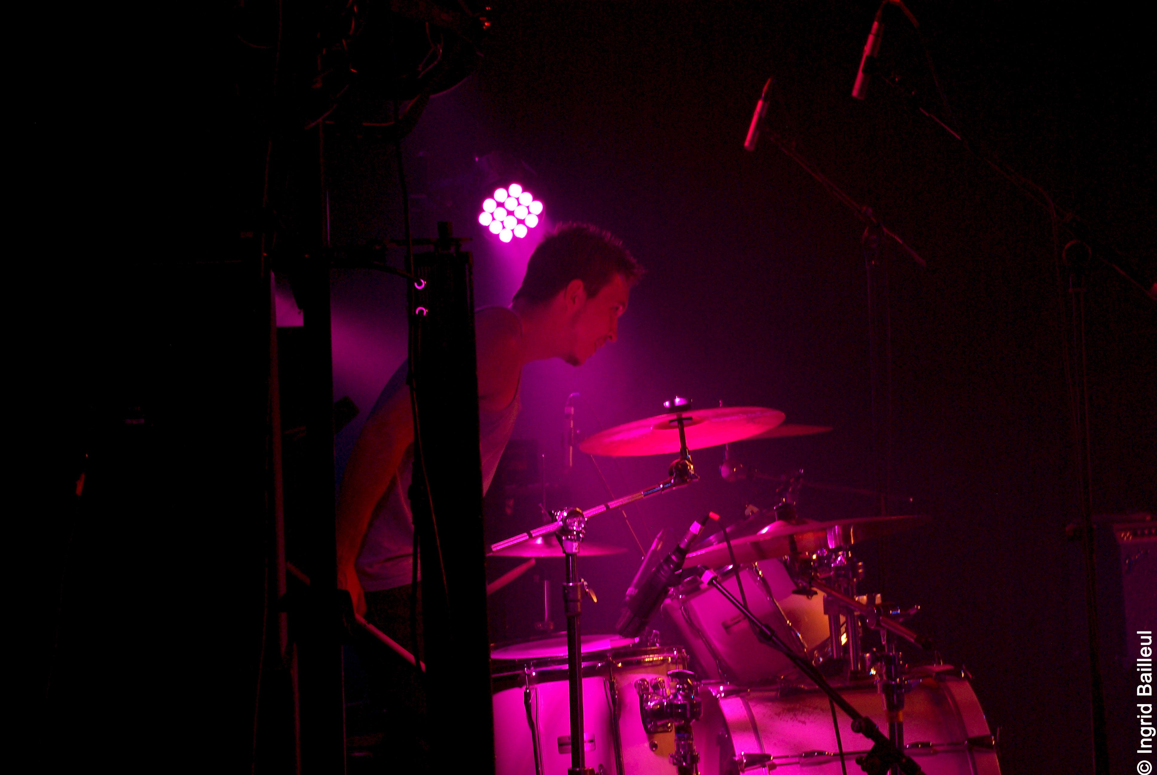 Concert Tremplin Bures - 09/05/15 - Crédit photo: Ingrid Bailleul