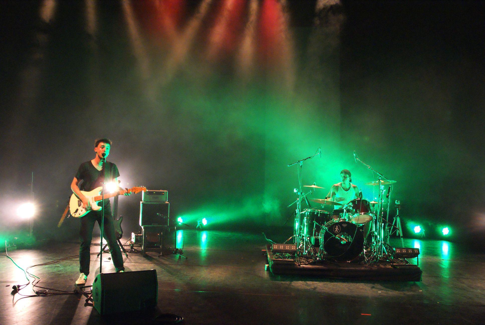 Concert Boris Vian- 21/06/15